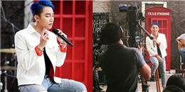 Hơn 15.000 khán giả theo dõi buổi giới thiệu MV của Sơn Tùng M-TP