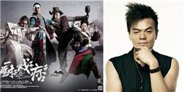 'Bật mí' bí mật của những bộ phim hài Châu Á 'cười muốn rụng rốn'