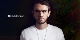 """Háo hức trước """"giờ G"""" của Zedd show – True Colors Tour"""