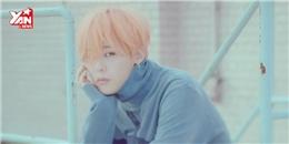 Big Bang khoe vẻ đẹp trai rạng ngời trong MV mới