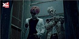 Fan  choáng  với MV mới cực  bựa  của bộ đôi GD&T.O.P