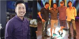 Đạo diễn  Dũng khùng  bóng gió khuyên thí sinh Idol đừng  ăn gian