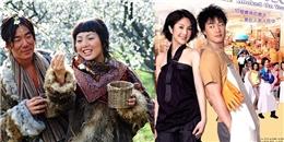 Dương Thiên Hoa và những vai diễn 'bốc mùi' trên màn ảnh