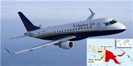 Máy bay TGN267 mất tích: 'Đã có người thấy máy bay đâm vào núi'