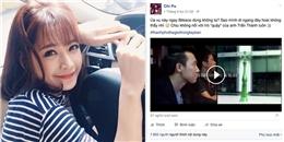 Hé lộ 'bảng báo giá' của hot girl, người đẹp trên Facebook