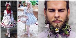 8 xu hướng thời trang mới hết sức kì dị