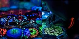 Mê mẩn loạt trang sức bằng gốm có thể tự phát sáng