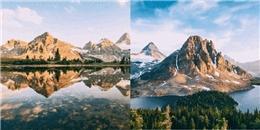 Đã mắt với 15 bức ảnh động về thiên nhiên siêu chất