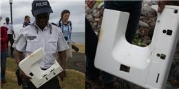 """Thêm nhiều hi vọng cho MH370 khi tìm thấy """"vật thể lạ"""""""