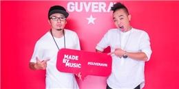 Guvera: Nghệ sĩ Việt cần được trả công xứng đáng