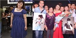 Bích Ngọc:  Showbiz Việt có nhiều người đẹp nên tôi muốn mình lạ