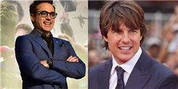 Những nam diễn viên giỏi kiếm tiền nhất thế giới