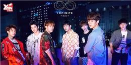 Lác mắt  với vũ đạo  thần sầu  của những nhóm nhạc Kpop