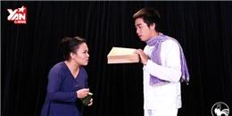 Biến không thành có, Huỳnh Nhu khiến cư dân mạng cười ra nước mắt