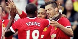 18g45 hôm nay: Man United vs Tottenham - chờ số 7 Depay