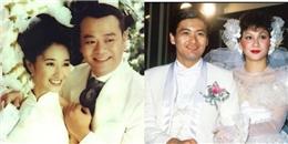 Những cuộc hôn nhân kín đáo ít được nhắc đến của sao Hoa ngữ