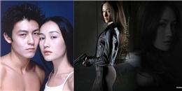 Điểm danh những bom tấn của sao Hollywood gốc Việt Maggie Q