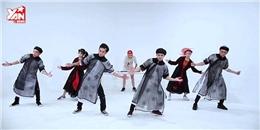 Dumbo rủ rê 3 nhóm nhảy hip hop tung MV chung cực chất