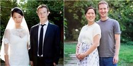 Những bí mật làm nên tình yêu một thập kỉ của  ông chủ Facebook