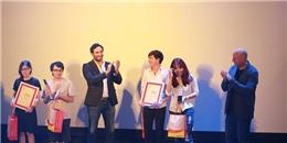 Vietnam Young Spikes 2015 đã tìm ra tài năng sáng tạo trẻ xuất sắc