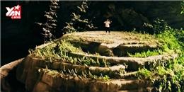 Choáng với phiên bản  Say You Do  quay trong hang động đẹp nhất Việt Nam