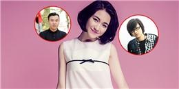 Long Halo 'mai mối mát tay' cho Hoà Minzy và Tiên Cookie