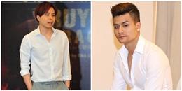 Vĩnh Thụy, Trịnh Thăng Bình thử sức với phim mới của Trương Ngọc Ánh