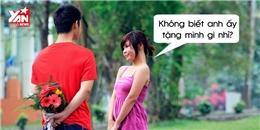 7 kiểu bạn gái ai cũng phải gặp một lần trong đời