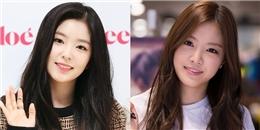 Nhan sắc của Naeun, Irene khiến fan nam và nữ gây tranh cãi