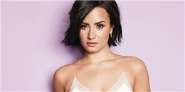 Demi Lovato cảm nhận bản thân giống Rihanna
