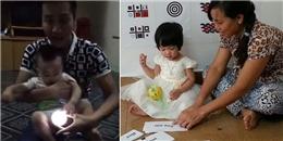 """Bất ngờ trước những em bé Việt sở hữu """"siêu năng lực"""" kì lạ"""