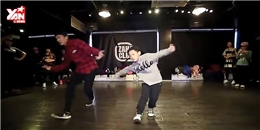 Nhóc tì cover  hit bự  của Big Bang thu hút triệu lượt xem
