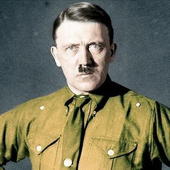 Việc Hitler trở thành  kẻ độc tài  có nguyên nhân từ một bức ảnh?