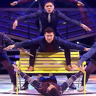 Choáng với màn biểu diễn đỉnh cao của breakdance thế hệ mới