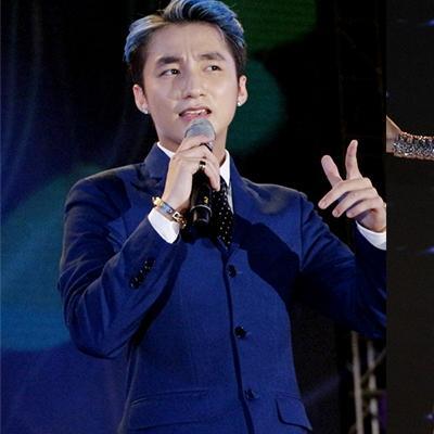Sơn Tùng, Tóc Tiên liên tục khiến hàng ngàn khán giả  phát cuồng