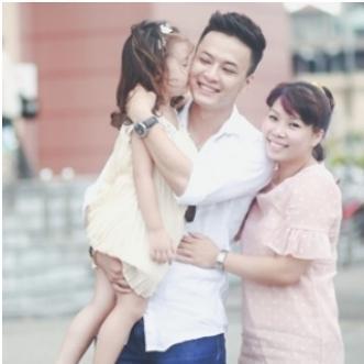Những ông chồng hoàn hảo của showbiz Việt mà bất kì ai cũng muốn