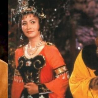 Những diễn viên Tây Du Ký 1986 đã qua đời