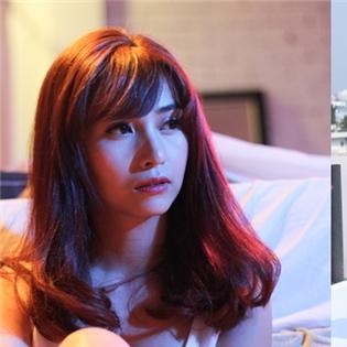 Việt My khóc hết nước mắt vì  tình cũ  của Hari Won