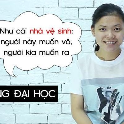 Bạn nghĩ gì về tấm bằng Đại học Việt Nam?