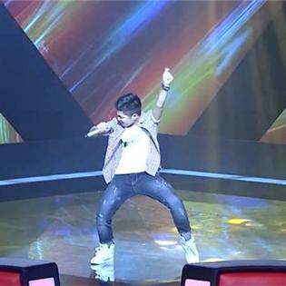Hotboy  người Tày cover hit Bruno Mars khiến Dương Khắc Linh  lỗ vốn