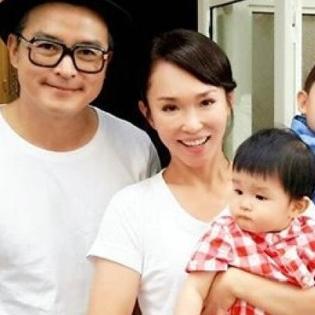 Lộ diện  quý tử  của Lý Minh Thuận và Phạm Văn Phương