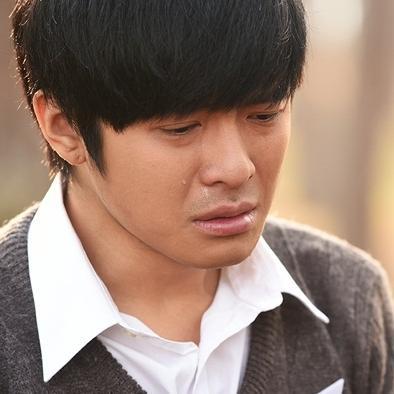 Gin Tuấn Kiệt khóc hết nước mắt vì vai diễn đầu tay