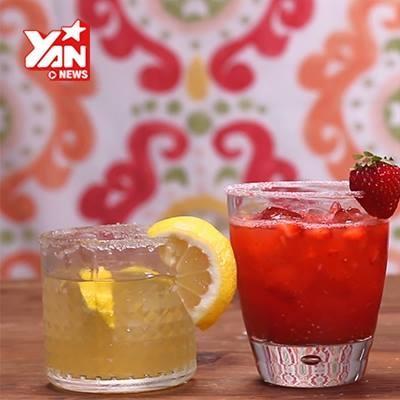 Thổi bay  cơn khát cùng 4 loại cocktail mát lạnh siêu đơn giản