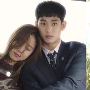 Xu hướng  tình chị em  như phim Hàn ngày càng tăng cao trong đời thật