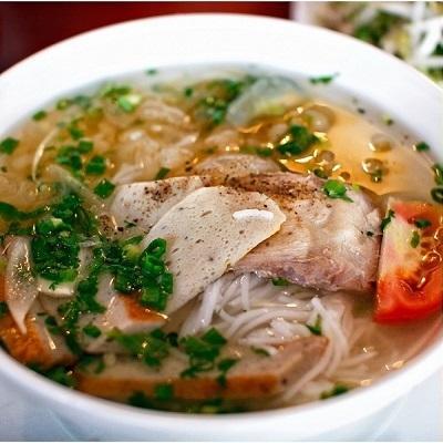 'Hoa mắt' với những món ngon 'vô đối' ở Nha Trang