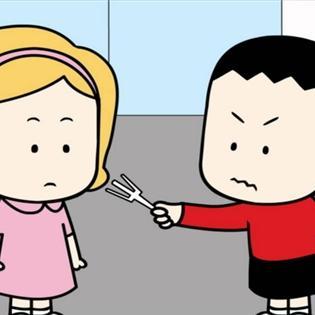 Đừng đổ thừa tính tui xấu vậy là vì tui thuộc chòm sao đó!
