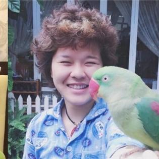 """Loạt ảnh """"xấu xí"""" của Tiên Tiên khiến fan phát cuồng"""