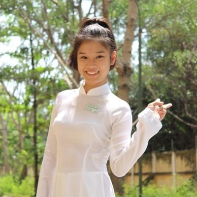 Hoàng Yến Chibi - Cô công chúa nhỏ của showbiz Việt