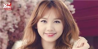 Hari Won bật mí cách trang điểm xinh như gái Hàn