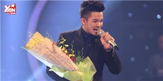 Hành trình đến với chung kết Vietnam Idol của Trọng Hiếu